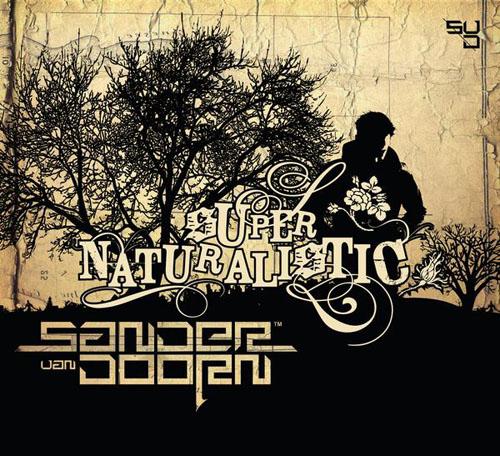 Supernaturalistic - Sander Van Doorn