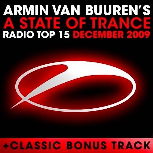 State of Trance Radio Top 15 - December 2009