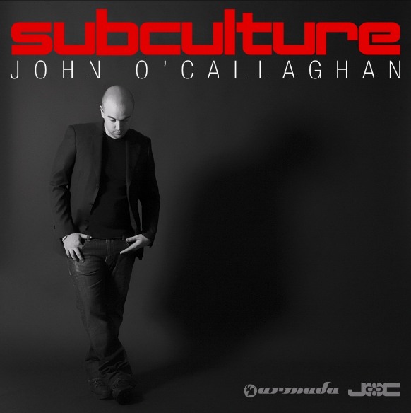 John O'Callaghan - Subculture