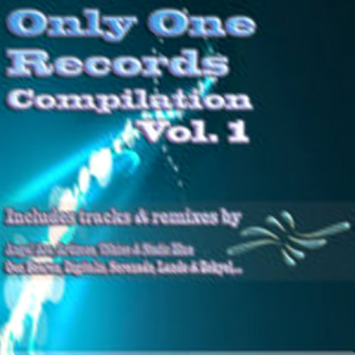 Only One Records Compilation - Vol.1