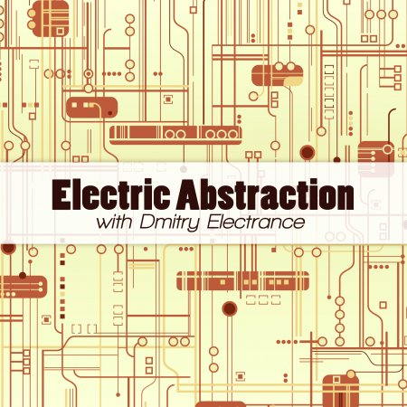 Various Artists - Electric Abstraction