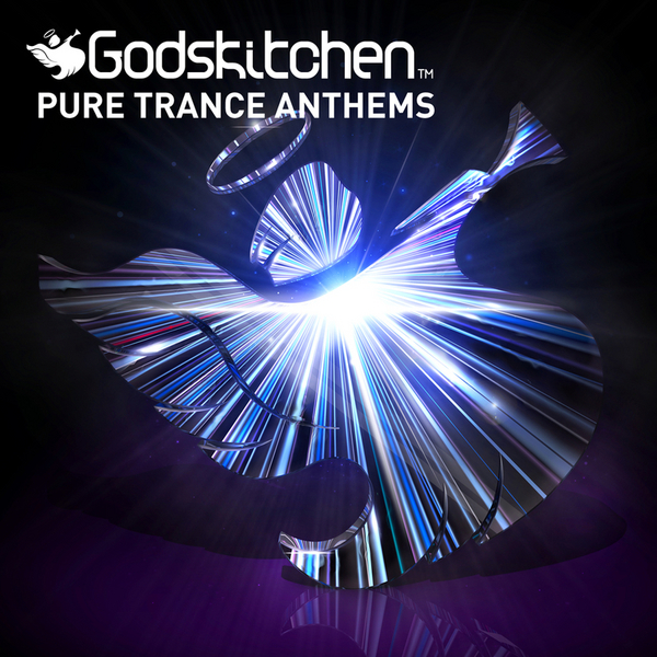 Various Artists -Godskitchen Pure Trance Anthems 3CD (2009)