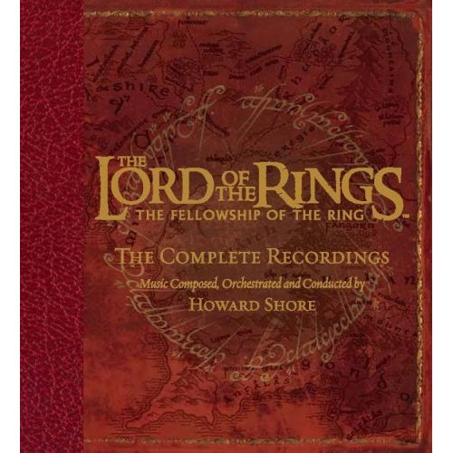 The Lord of the Rings I - The Fellowship of the Ring