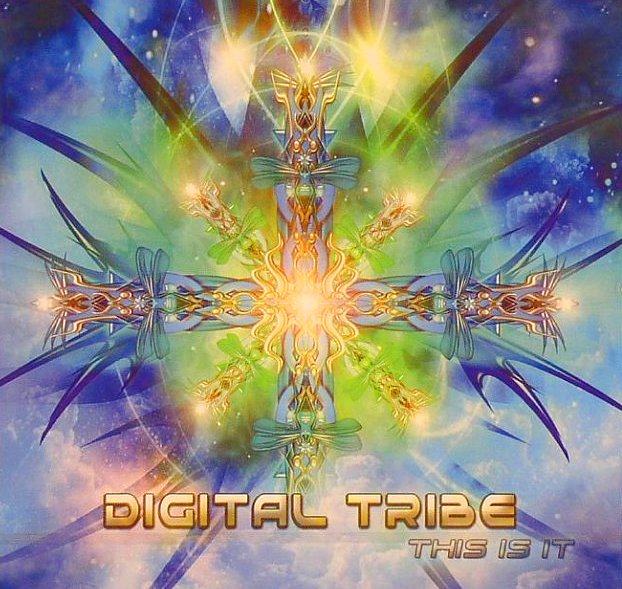 Digital Tribe - This Is It (2009)