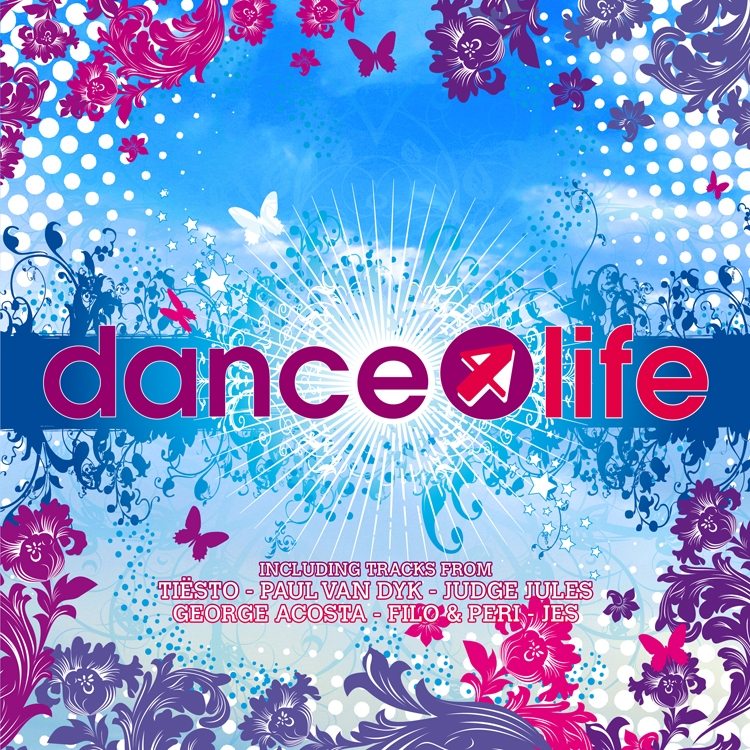 Various Artists - Dance 4 Life